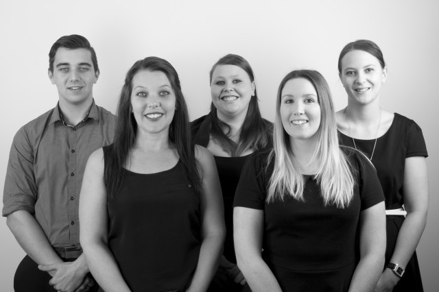 Our experienced property settlement team