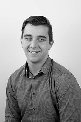 Cody Harich – Assistant Conveyancer