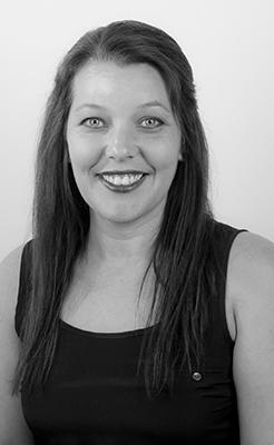 Heidi Hunter – Licensed Settlement Agent